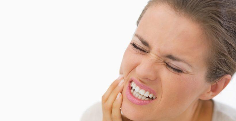 Fáj a fogam! Mitől lehet? 3. rész
