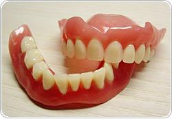 műfogsor, kivehető fogsor, fogpótlás