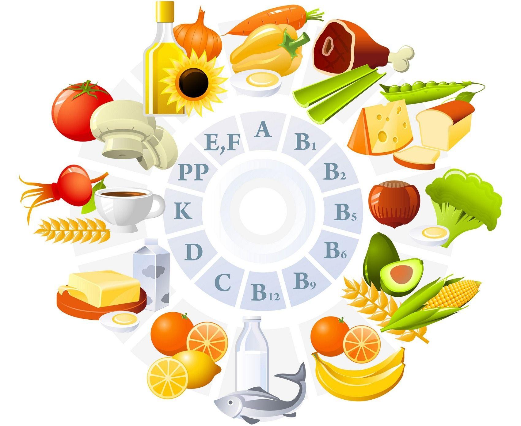 vitaminok szájápoláshoz