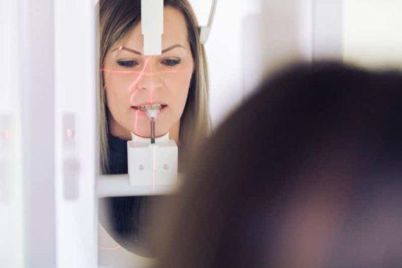 fogröntgen, fogászati röntgen, CT