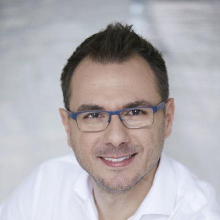 Dr. Czigler Péter esztétikai fogorvos