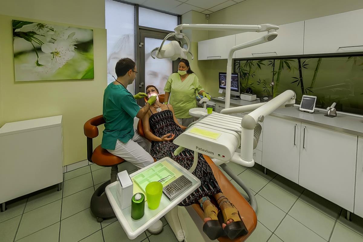 fogászat budapest, fogorvos 13. kerület