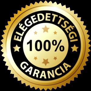 fogászati garancia, elégedettségi garancia