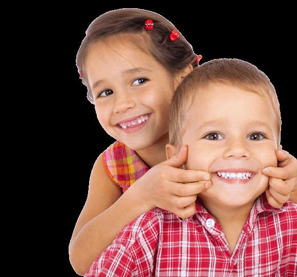 Barázdazárás gyermekeknél