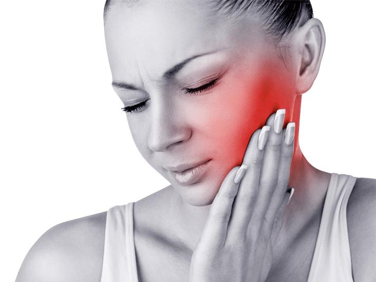ízületi fájdalom a fogkezelés után az ízületek reuma kezelése