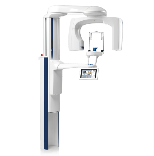panoráma röntgen