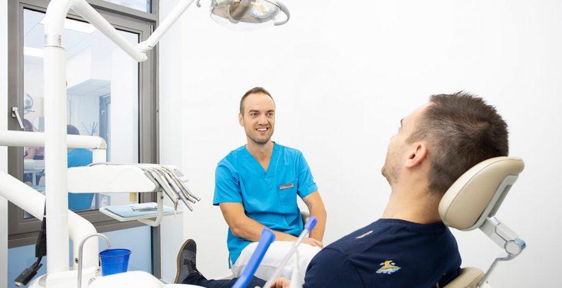 7 eset, amikor szájsebészeti kezelésre van szükség