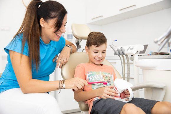 szájhigiéniai, dentálhigiéniai kezelés, helyes szájápolás