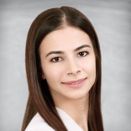 Dr. Albeck Anna